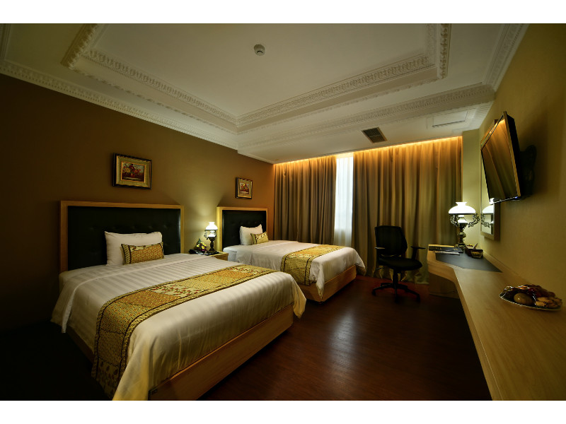 Deluxe Room ( Nwe-Tower)